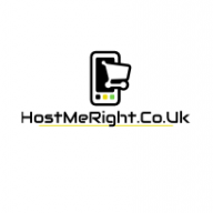 HostMeRight.Co.Uk