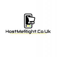 HostMeRight.Co.Uk